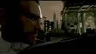 (W*E) GTA 4 Grand Theft Auto IV Official Trailer 4 HD