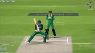 Quick(er) Look: Ashes Cricket 2013 Giant Bomb QL Highlights