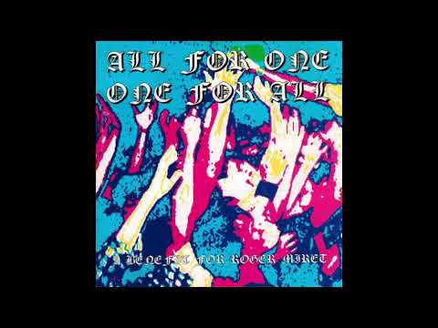 V/A All For One... One For All - A Benefit for Roger Miret (Full Album)