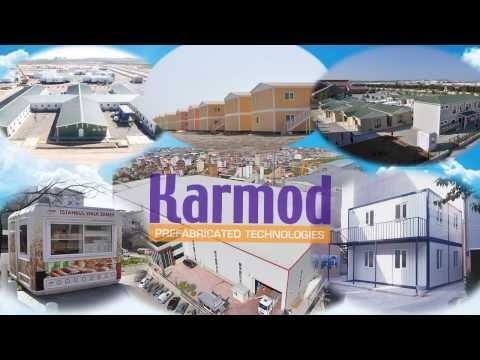 Prefabricated Building & Construction Libya Business