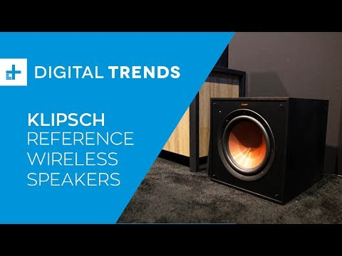 klipsch-reference-wireless-wisa-home-theater-system---hands-on-at-ces-2019