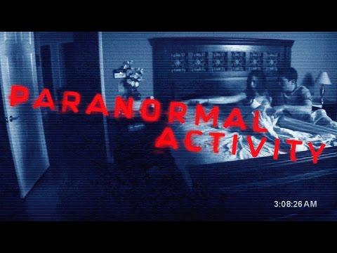 El crítico de cine - Paranormal activity