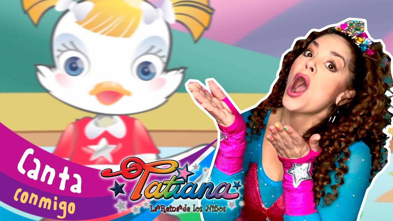 Tati-Karaoke: La Patita Lulú | Canta Como Tatiana