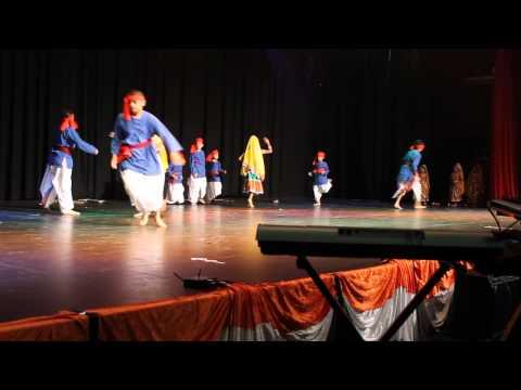 Jai Jawan Jai Kissan Song 1