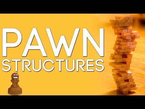 Outplay your Opponents Using Pawn Structures! - GM Roman Dzindzichashvili