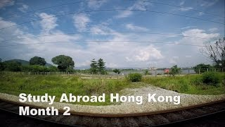 My Study Abroad Adventure Hong Kong (Month 2)