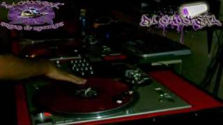 push whut i weigh by dvs ft lucky luciano slowed n sliced by dj chucksta for promo use only