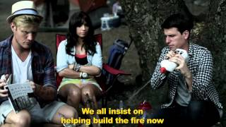 Camping's Not a Good Time (Owl City/Carly Rae Jepsen Parody)