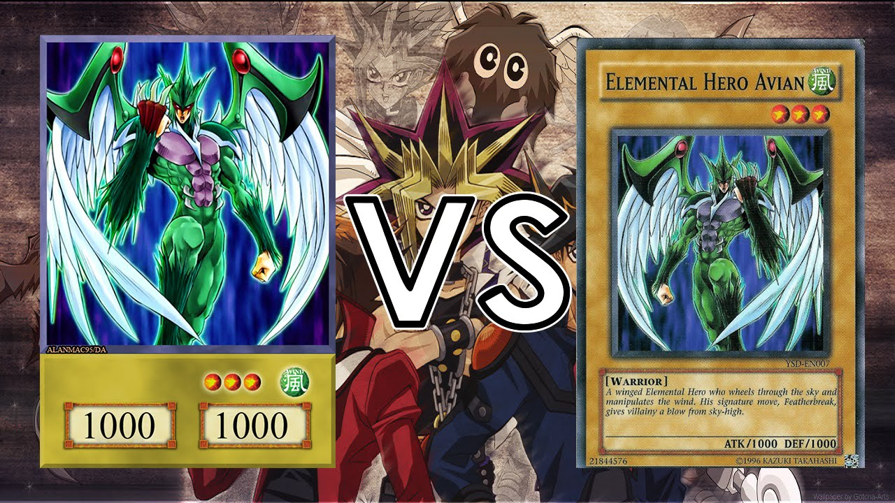 Tutorial on how to change default YGOpro Yugioh cards into anime style -  2015