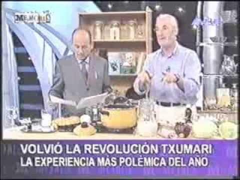 Txumari Alfaro: Psoriasis e Hipertensión. Remedios Naturales.