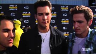 big time rush to one direction you owe us like everything celebuzz