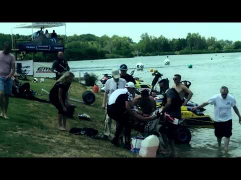 Jet Ski Freestyle 2013 European Freestyle Championship