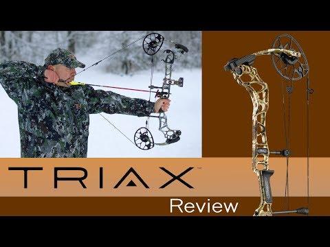 Mathews 2018 Triax Review