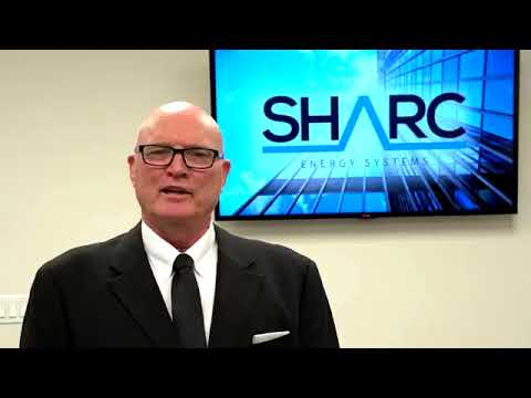 SHARC Energy Systems' application video - 2018 GLOBE Climate Leadership Awards