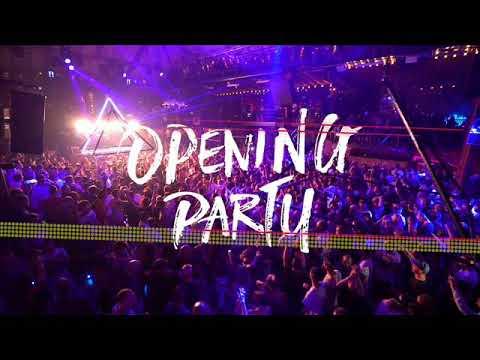 Celio - live @ deeptech c Opening Set 2017 MUSIC ON