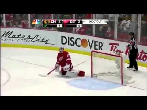 Chicago Blackhawks 2012 Playoff Preview