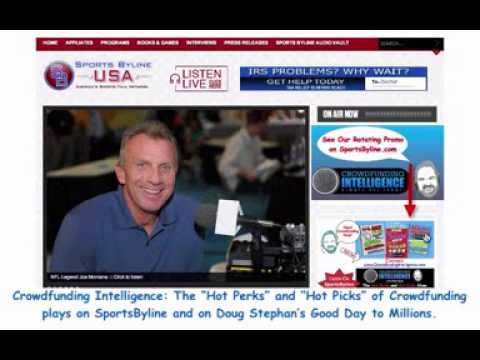 1 CFI On Sports Byline and Doug Stephan