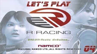 Let's Play R:Racing (PS2) - Part 4 - Karriere Teil 4
