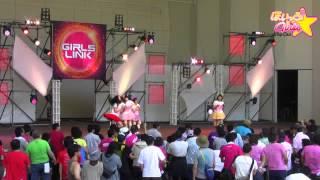 2013/06/09の Sapporo-Girls Link Special 2013 メインステージ ほいが...