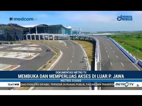 Dikagumi Dunia, Ini Prestasi Ekonomi 4 Tahun Jokowi-JK