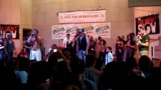 ANDY ANDY at Jones Beach La Kalle 105.9 Summer concert Part 2