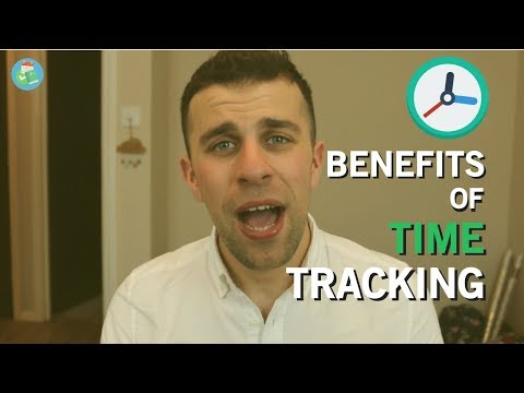 The Benefits Of Time Tracking Apps