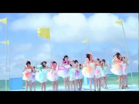 2012/5/16 on sale 9th.Single アイシテラブル! MV(special edit ver.)