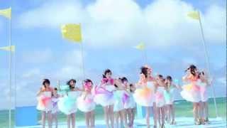 2012年5月16日発売 SKE48 9th.Single「アイシテラブル!」Music Video。...