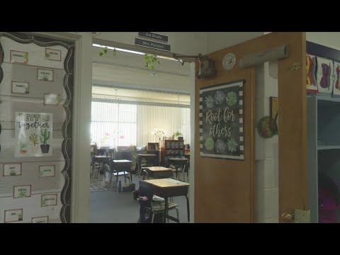 Father Marquette Catholic Academy teacher receives grant