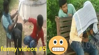 Funny videos #5//MLG crazy guys(2)