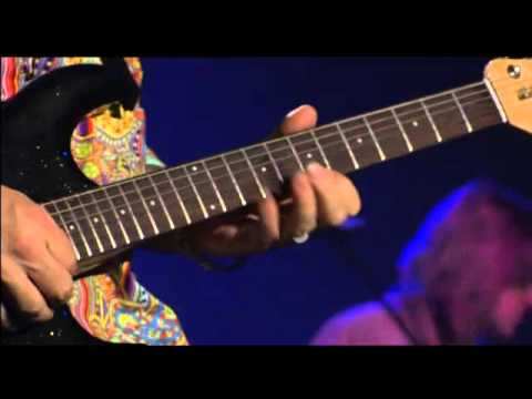 Toto   While My Guitar Gently Weeps  Live in Amsterdam