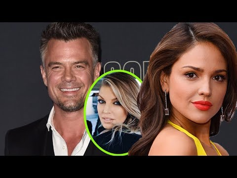 eiza gonzalez dating josh duhamel