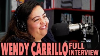 Wendy Carrillo on Obama's Farewell Speech, Donald Trump, And More! | BigBoyTV