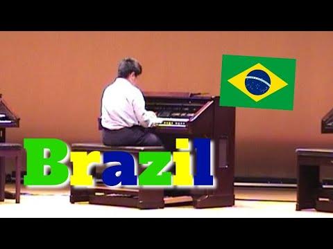 """アーカイブより「ブラジル」""""Brazil"""""""