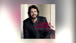 Josh Groban – Have Yourself A Merry Little Christmas [AUDIO]