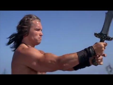 Opie & Anthony: Arnold Schwarzenegger's Movies, Names & Brazil w/Patrice O'Neal (Video)