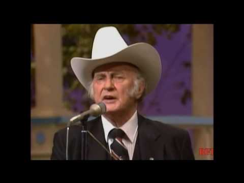 Bill Monroe & The Bluegrass Boys - My Rose of Old Kentucky