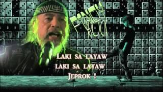 Laki Sa Layaw + Mike Hanopol + HD