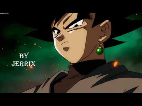 Black Goku Tribute - Turn It Up (AMV)