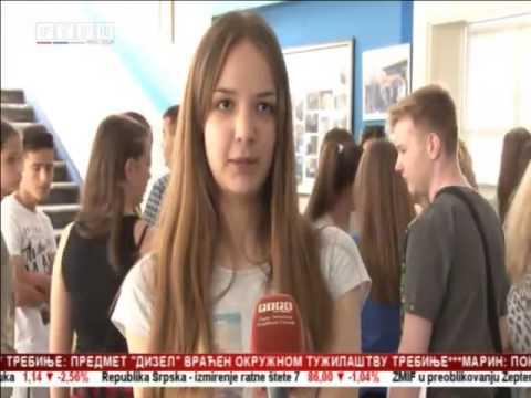 Počeo upis u srednje škole u Republici Srpskoj - Zvornik