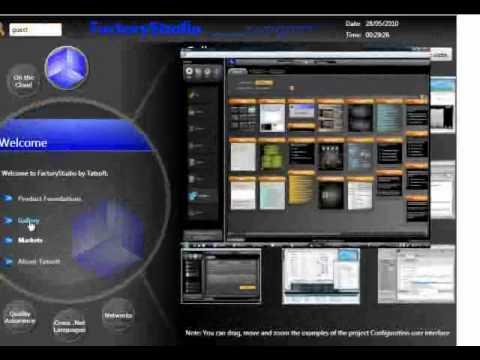 Online XBAP Runtime Demo