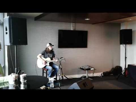 Seth Thomas Live! Audio Equipment Rental Charlotte NC Band Sound System