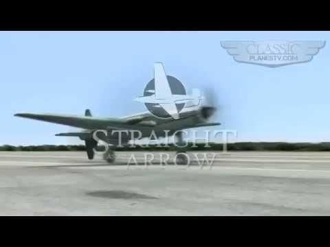 Dornier Do335: Straight As An Arrow