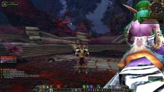 WoW Legion - Val'Sharah Chapter 5: All Nightmare Long