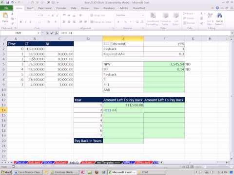 net present value calculating simple return Net present value a popular concept in finance is the idea of net present value, more commonly known as npv it is important to make the distinction between pv and npv while the former is usually associated with learning broad financial concepts and financial calculators, the later generally has more practical uses in everyday life.