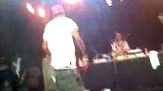 Wiz Khalifa - Deal or No Deal Tour In Portland Oregon Still Blazin