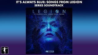 its always blue songs from legion album preview official video