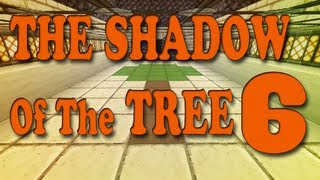 MINECRAFT: Mapa de Aventuras - The Shadow Of The Tree: Episodio 6