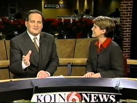 KOIN-TV 11pm News, December 7, 2000