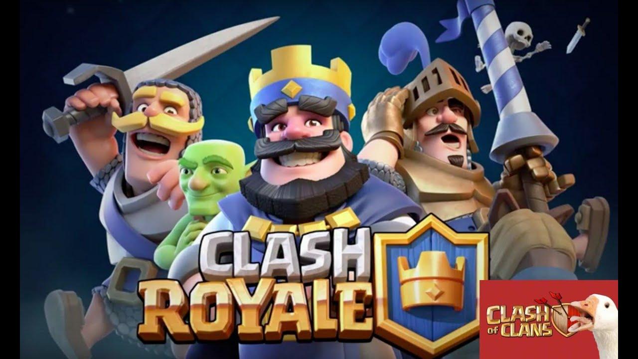 clash royal картинки